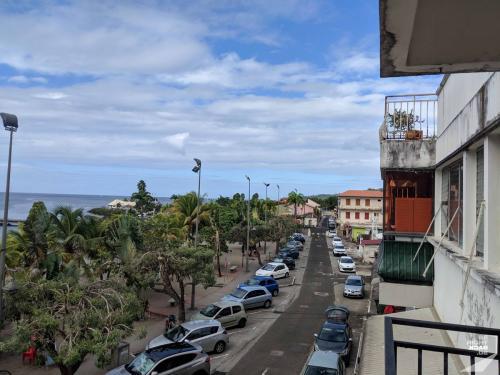 Martinique - Schoelcher