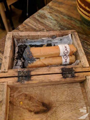 Madrid - Inclan Zigarren