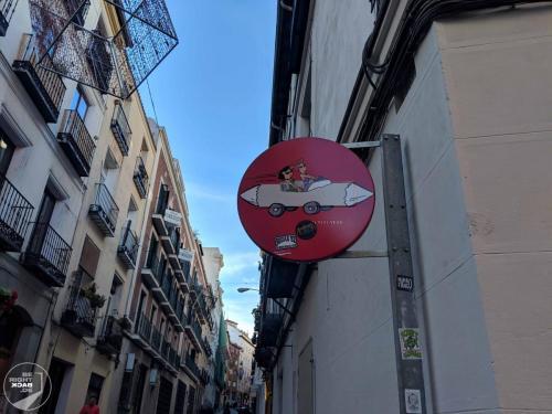 Madrid On The Road