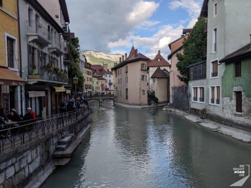 Annecy - Burg