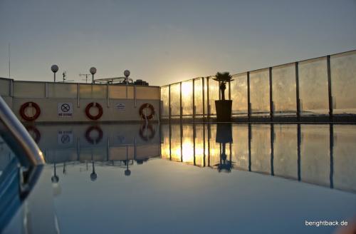 Malta Regency Pool Sliema