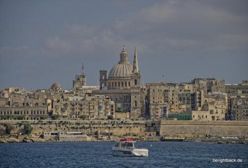 Valletta Cathedrale