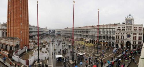 Der Markusplatz