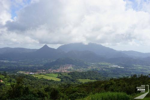 Martinique - Saint Pierre