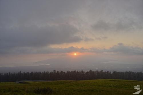 MauiSonnenuntergangHDR