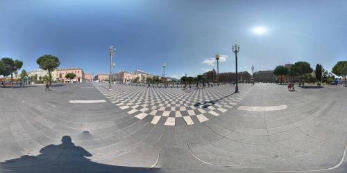 Nizza Innenstadt