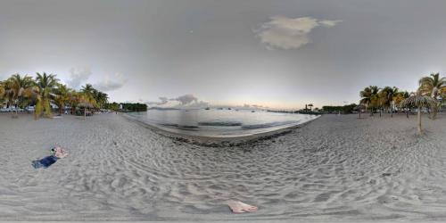 Schoelcher Beach