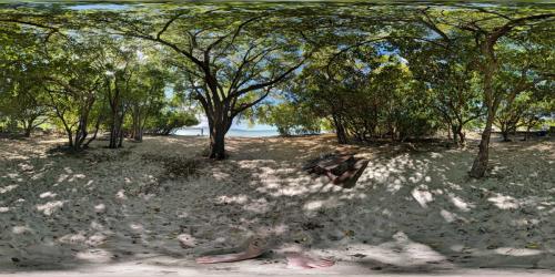 Martinique - Plage de la Brèche