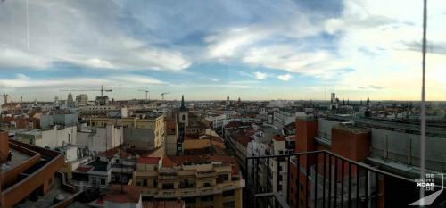 Innenstadt Panorama