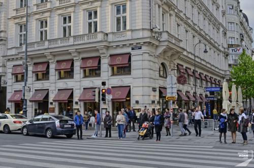 Wien Hotel Sacher