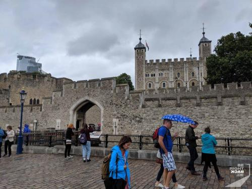London - The Tower
