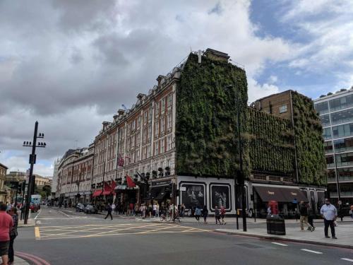 London - Scenery