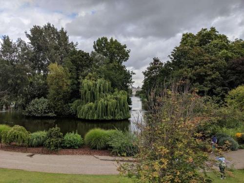 London - Park