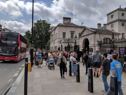 London - City Center