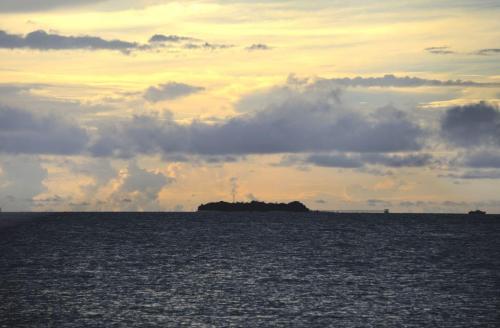 Selingan Insel